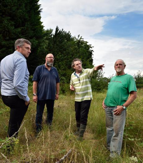 Alphen: we hebben niet te veel betaald voor Spoorbos in Boskoop