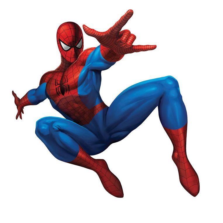 Stan Lee's creatie Spider-Man Beeld Marvel