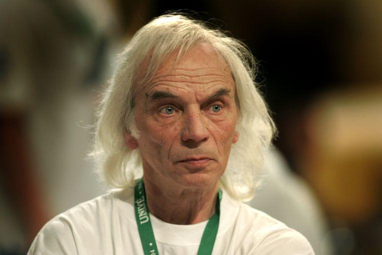 Boris Orlov. Beeld ANP
