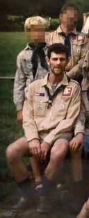 Jos Brech was een modelscout.