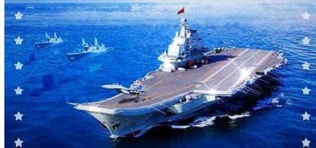 Chinese defensie blundert met pr-foto