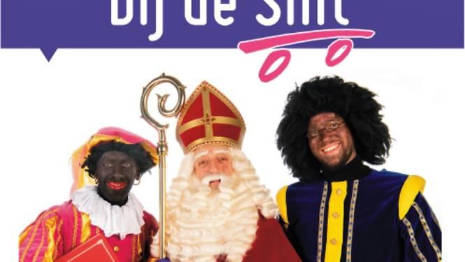 Sinterklaas krijgt unieke drive-intocht