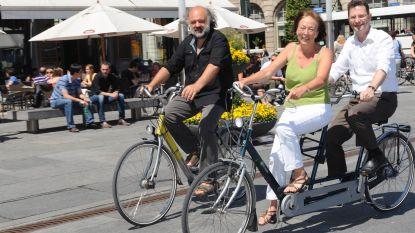 VELO-fietsen nu ook beschikbaar voor middelbare scholieren aan studententarief
