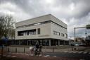 Het gemeentehuis van Druten.