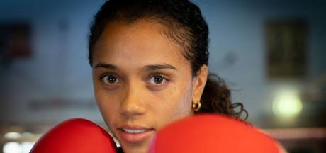 Jemyma Betrian naar tweede ronde WK boksen