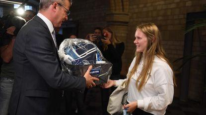 Voor het eerst geen wachtrijen: KU Leuven voert systeem van inschrijvingen op afspraak in