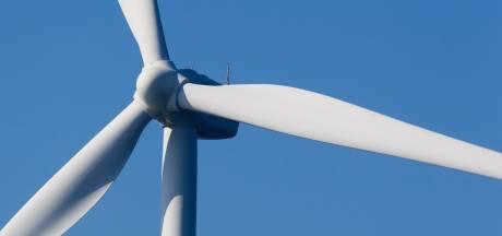 Akkerbouwer in Swifterbant weigert naar de notaris te gaan om te tekenen voor windmolen op zijn grond