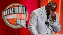 """Michael Jordan neemt ongelijkheid NBA op de korrel: """"Er zijn twee topploegen, de rest is brol"""""""