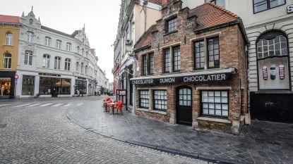 Charmante chocoladewinkel Dumon in nieuwe handen