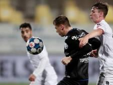 Samenvatting | FC Den Bosch gaat hard onderuit op bezoek bij Telstar