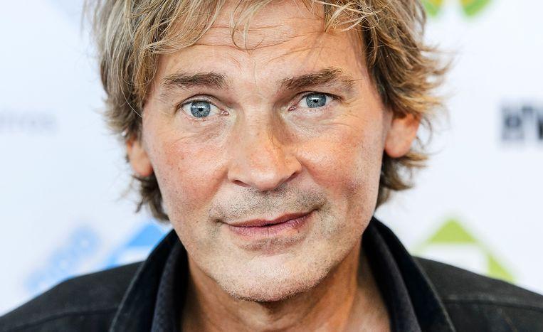 Presentator Matthijs van Nieuwkerk Beeld anp
