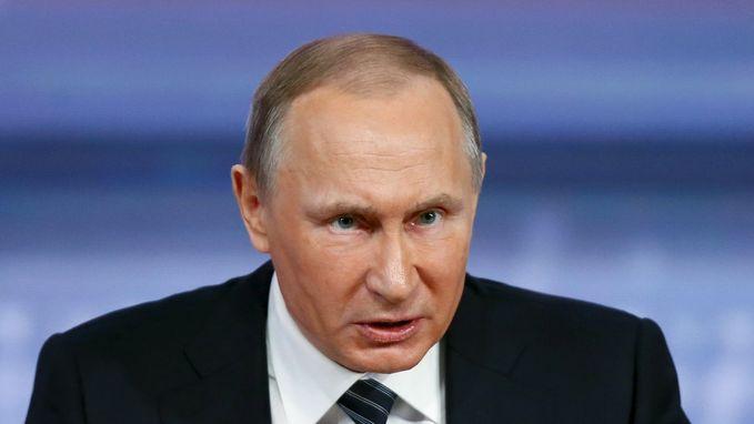 """Poetin: """"Rusland weren van de Spelen zou olympische beweging schaden"""""""