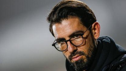 Moderne leider, slimmerik en controlefreak: waar staat Beerschot-coach Hernan Losada voor, straks mogelijk de jongste hoofdcoach in 1A?