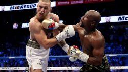FOTO: er was 'The Money Fight', maar 2017 had op het vlak van gevechtssport nog véél meer te bieden