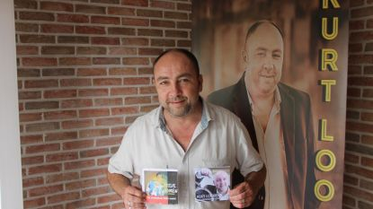 Kurt Loorenz lanceert met 'Een liefdesdroom'  nieuwe single