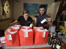Horeca in Rivierenland mag alcohol bezorgen: 'Goed dat het kan'