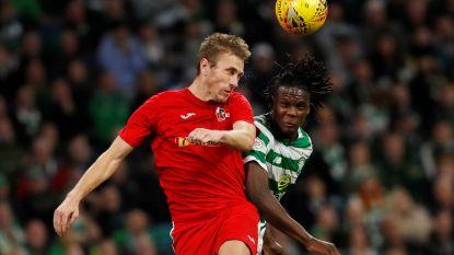 Boyata haalt Europa League-groepsfase met Celtic, Badibanga sneuvelt met Sheriff Tiraspol