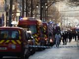 Dader steekpartij Marseille doodgeschoten door agenten