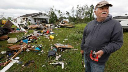 Tornado eist al zeker 20 mensenlevens in zuiden van VS