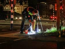 Politie onderzoekt mogelijk doorrijden na ongeluk Zwolle
