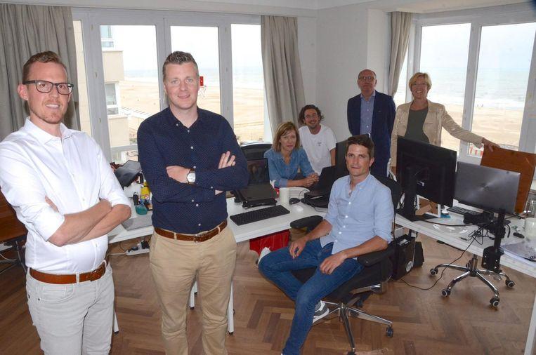 OMCollective, een online marketingbureau, opent een vestiging op de Zeedijk.