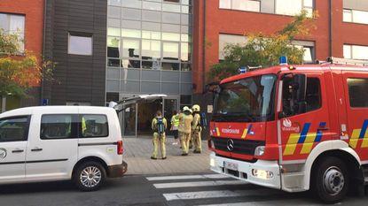 Brandje in liftkamer van woonzorgcentrum
