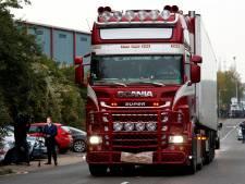 'Nederland vroeg België niet in te grijpen bij slachtoffers koelwagen'
