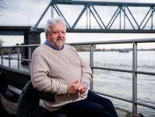 Gerrit Venis na bijna halve eeuw weg uit Sliedrechtse politiek: 'Jammer dat het zo eindigt'