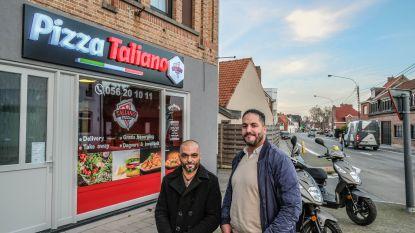 Pizzeria Taliano zorgt voor nieuwe invulling leegstaand pand