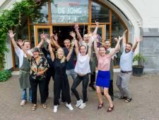Verkoop restaurant De Jong duurt langer dan verwacht en daarom wordt er personeel gezocht