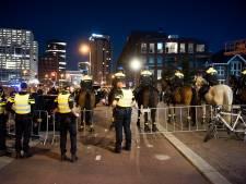 Pegida mag woensdag demonstreren in Utrecht