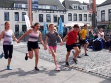 Mini-Roparun: Zeeuws-Vlaamse scholieren halen 6000 euro op
