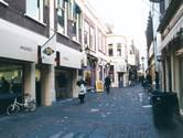 Drieharingstraat: van muziekstraat tot restaurantstraat