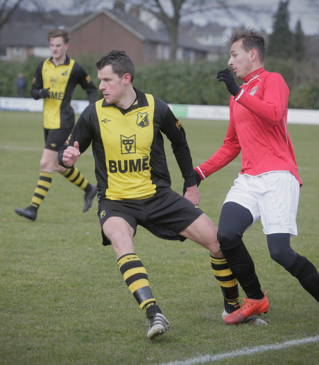 VVO eindigt seizoen met nederlaag bij FC Trias