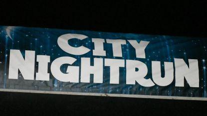 City Nightrun stuurt deelnemers door gebouwen