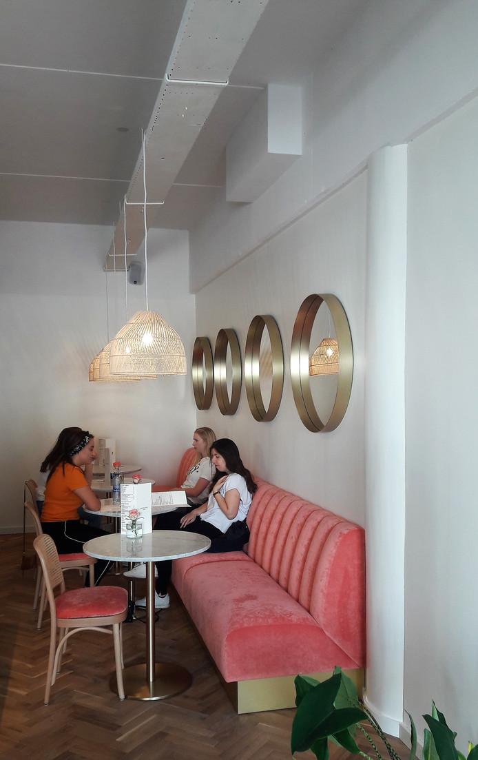 Frenchie Café in Den Bosch