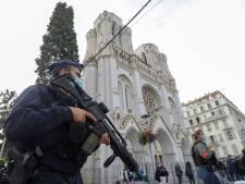 Veiligheidsexpert over Nice: 'Autoriteiten zijn altijd bezorgd om na-apers'