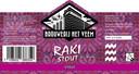 10% Rakistout - Het Veem - Eindhoven BLB2020