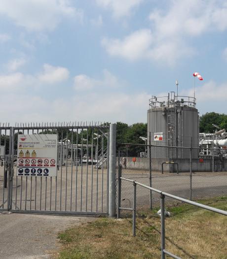 Gemeenten willen einde aan gaswinning in Midden-Brabant