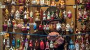 Hobby- en kerstbeurs in Riethove en Biezenbilk