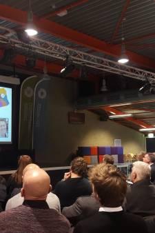 Project Helmond-De Peel: Techniek al op basisschool promoten