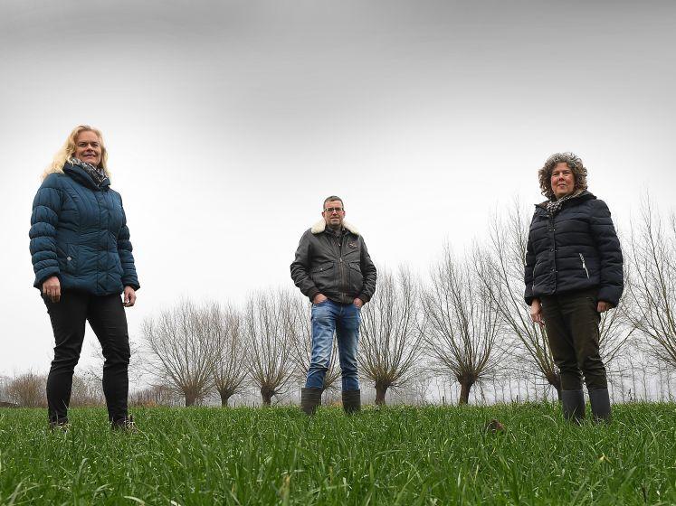 Herenboeren in Sint Anthonis, pioniers in de voedselvoorziening