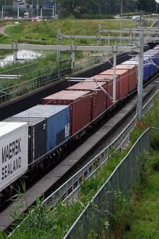RONA wil noordtak voor Betuwelijn, maar niet door Oldenzaal
