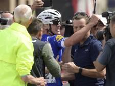 Lampaert volgt Naesen op als Belgisch nationaal kampioen