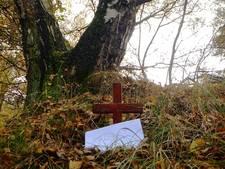 Video | Boekelse verdachte Posbankmoord: Ik sta open voor vragen van familie Alex Wiegmink