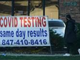 Plus de 2.700 morts de la Covid-19 en 24 heures aux USA, du jamais vu depuis le début de la pandémie