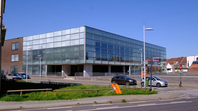 De tweelingbroers lieten zich vertegenwoordigen door hun advocaat, op de politierechtbank in Kortrijk.