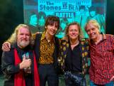 Rolling Stones vs The Beatles in Openluchttheater Eibergen