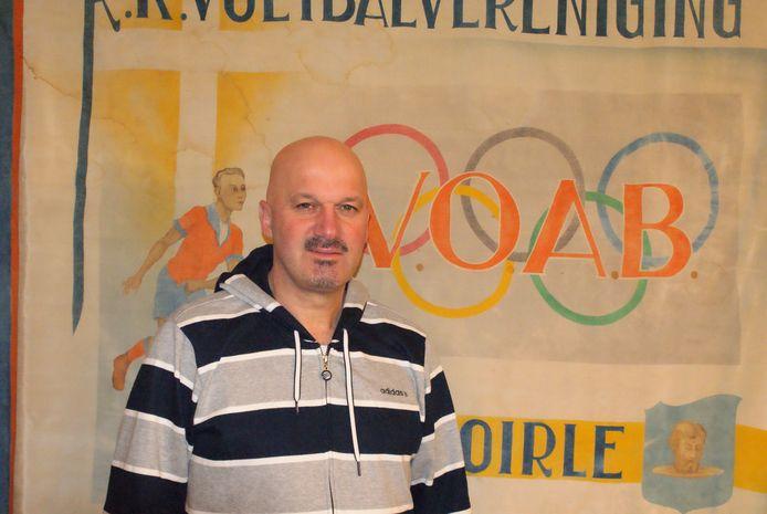 Gerard van Gils.