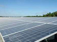 Bouw van groot zonnepark bij Tholen begint dit jaar